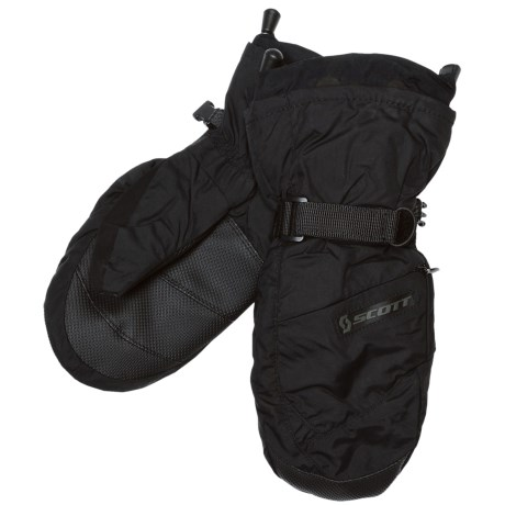 Scott Sphere Mittens - Waterproof, Insulated (For Men)