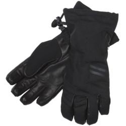 SCOTT Preston Gloves - Waterproof, Insulated (For Men)
