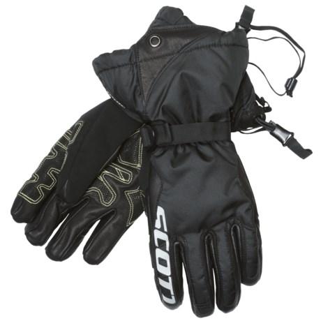 SCOTT Dawson Gore-Tex® 3-in-1 Gloves - Waterproof, Insulated (For Men)
