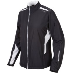 Saucony Sonic HDX Jacket (For Women)