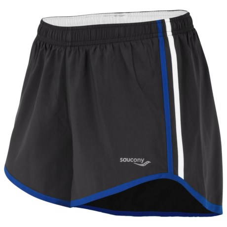Saucony P.E. Shorts (For Women)