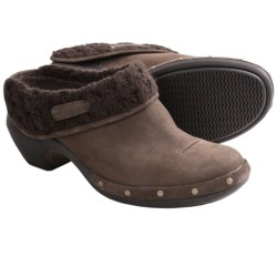 Merrell Luxe Knit Clogs (For Women)