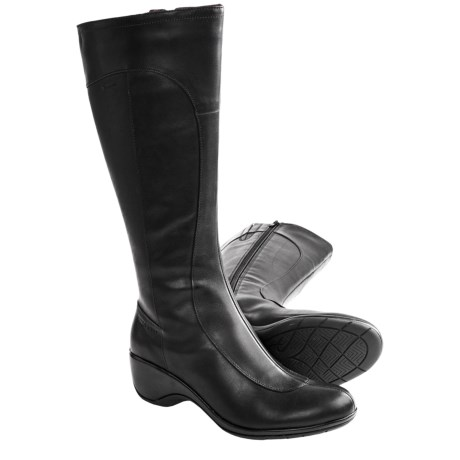 Merrell Angelic Peak Tall Boots - Waterproof Leather (For Women)