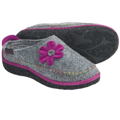 Kamik Petal Slippers (For Women)