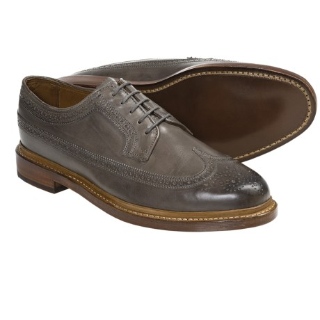 Florsheim Veblen Wingtip Shoes (For Men)