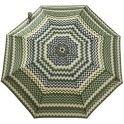 Missoni Tele Crook Umbrella - Automatic (For Women)