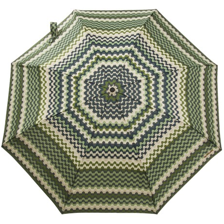 Missoni Tele Crook Umbrella - Automatic (For Women)