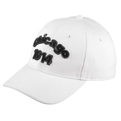 Wilson New Lifestyle Baseball Cap - UPF 30+ (For Men and Women)