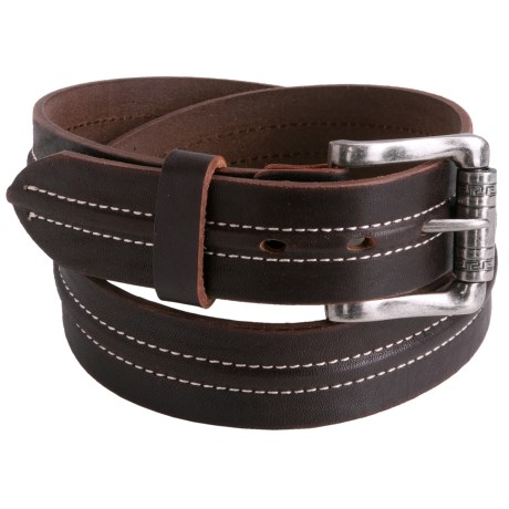 Woolrich Crawford Belt - Leather (For Men)