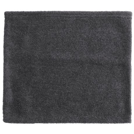 Grand Sierra Microfleece Neck Gaiter - Single Layer (For Men)