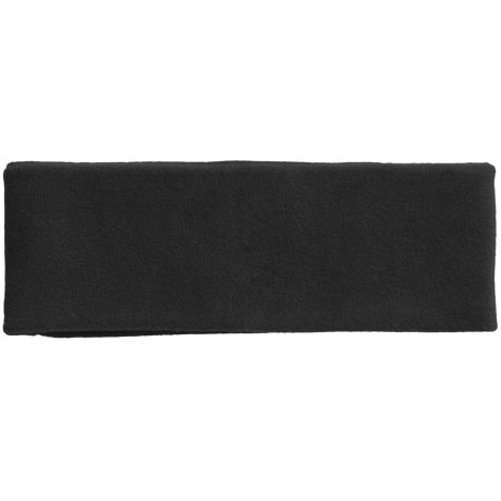 Grand Sierra Microfleece Headband - Double Layer (For Men)
