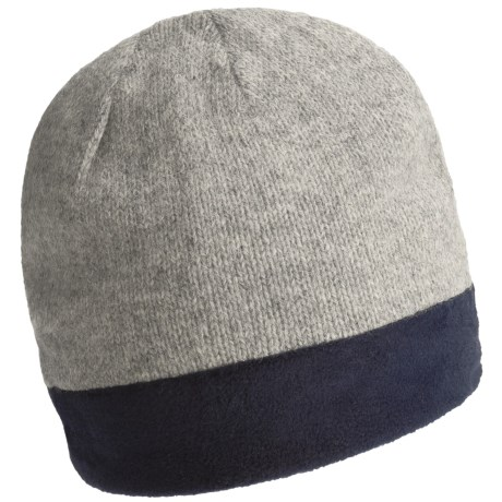 Grand Sierra Ragg Wool Beanie (For Men)