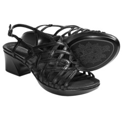 Earth Wisteria Sandals - Leather (For Women)