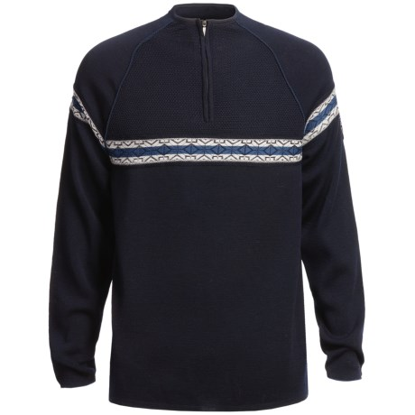 Dale of Norway Viking Sweater - Merino Wool (For Men)