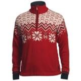 Dale of Norway Ekspedisjon Sweater - Weatherproof (For Men)