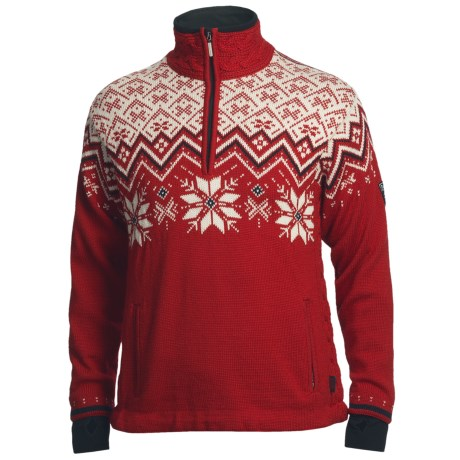 Dale of Norway Ekspedisjon Sweater - Weatherproof (For Men)