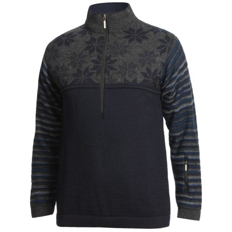 Dale of Norway Isfjorden Sweater (For Men)