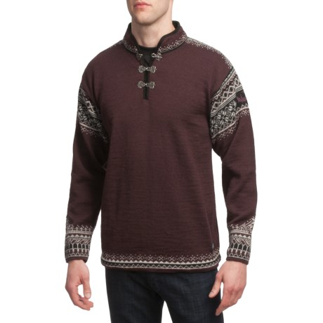 Dale of Norway Vinland Sweater (For Men)