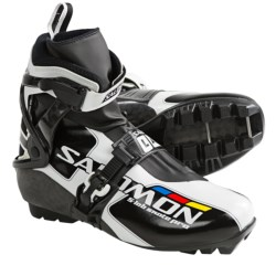 Salomon S-Lab Skate Pro Cross-Country Ski Boots - SNS Pilot (For Men)