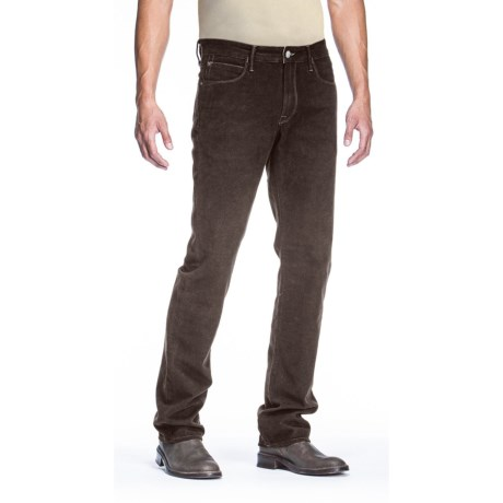 Agave Denim Pragmatist Wolf Twill Jeans - Classic Fit, Straight Leg (For Men)