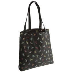 AmeriBag® Dragonfly Collection Tote Bag
