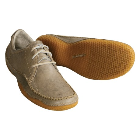 Patagonia Cedar Oxford Shoes with Natural Latex Soles (For Men)