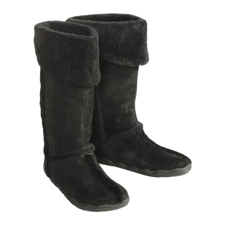 Patagonia Scamperdown Winter Boots - Polartec® and Thinsulate® (For Women)