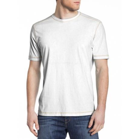 Agave Denim Marlin T-Shirt - Supima® Cotton Jersey, Short Sleeve (For Men)