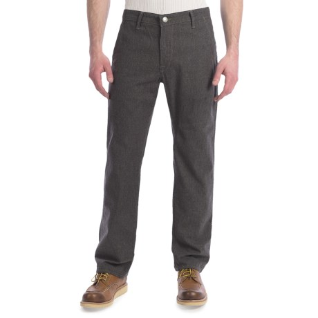 Agave Denim Hybrid Madness Flex Pants - Relaxed Fit (For Men)