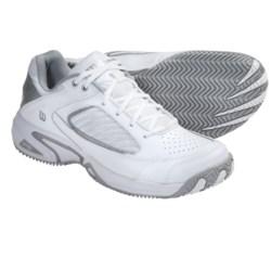 Wilson Pro Staff Endure II Tennis Shoes (For Women)