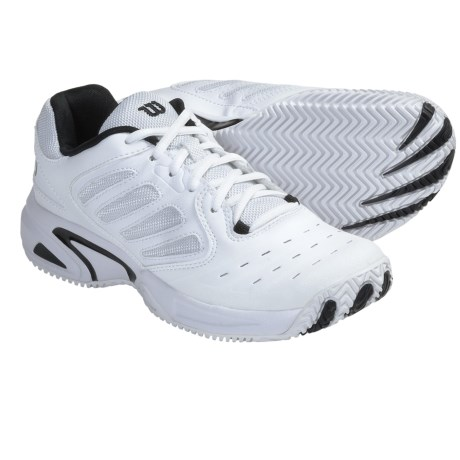 Wilson Tour Quest Tennis Shoes (For Women)