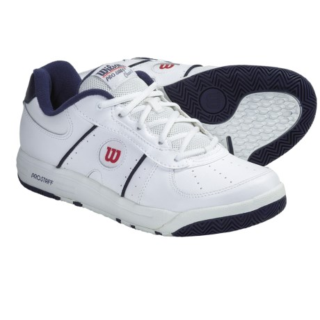 Wilson Pro Staff Classic II Tennis Shoes (For Men)