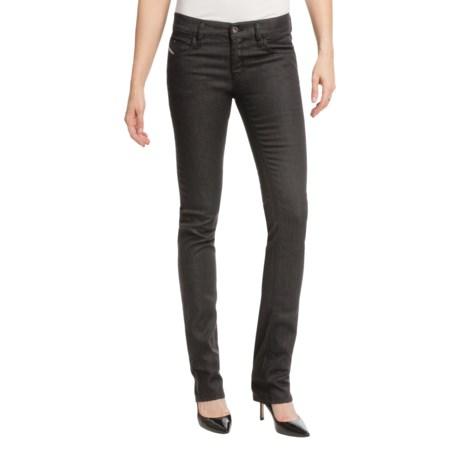 Diesel Livy Skinny Jeans - Super Slim Fit (For Women)