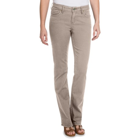 Christopher Blue Natalie Gab 72 Pants - Stretch Twill, Bootcut (For Women)