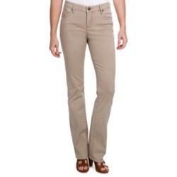 Christopher Blue Goodwin Gab 72 Pants - Stretch Twill, Bootcut (For Women)