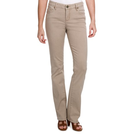 Christopher Blue Goodwin Gab 72 Pants - Stretch Twill, Bootcut (For Women)