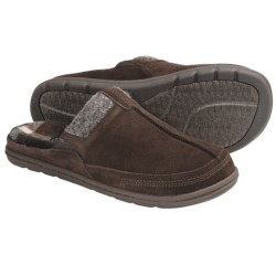 Acorn Descent Mule Slippers (For Men)