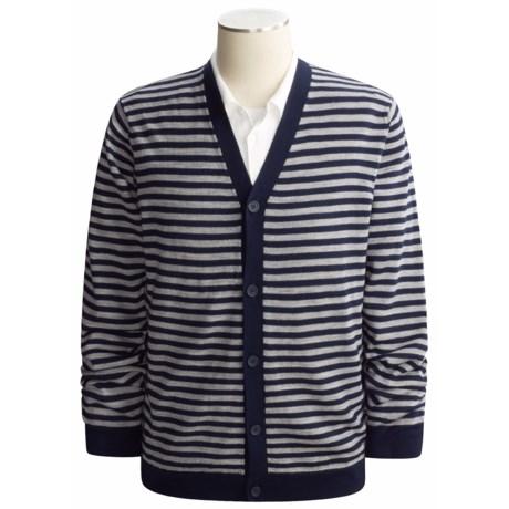 Cullen Merino Wool Sweater (For Men)