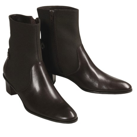 Joan & David Campion Short Boots (For Women)