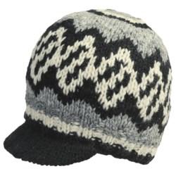 Fu-R Headwear Hatcher Brim Hat (For Women)