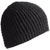Fu-R Headwear Gimlet Beanie Hat - Fleece Lining (For Women)
