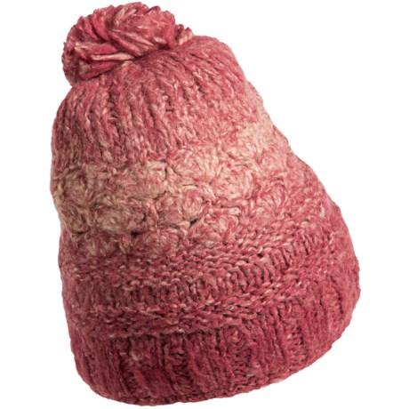 Turtle Fur Fu-R Headwear Fluffer Nutter Hat - Fleece Lining (For Women)