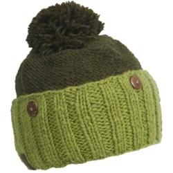 Turtle Fur Nepal Isette Hat - Wool (For Women)