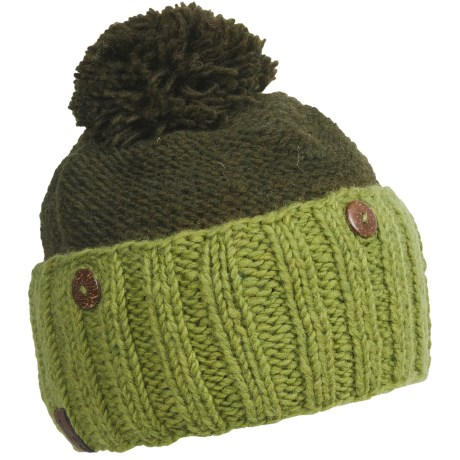 Turtle Fur Nepal Isette Hat - Wool (For Women)