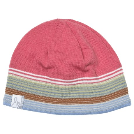 Turtle Fur Korey Hat - Merino Wool (For Women)