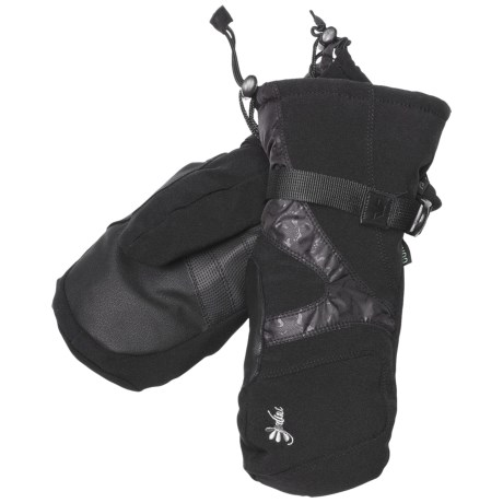 Gordini Gore-Tex® Down Mittens - Waterproof, 600 Fill Power (For Women)
