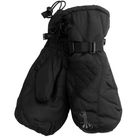 Gordini Azalea III Mittens - Waterproof, Insulated (For Women)