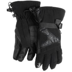 Gordini Gore-Tex® Down Gloves - Waterproof, 600 Fill Power (For Women)