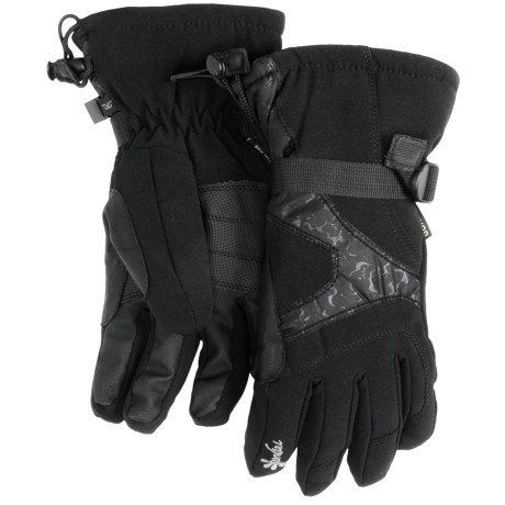 Gordini Gore-Tex® Down Gloves - Waterproof, 600 Fill Power (For Women)