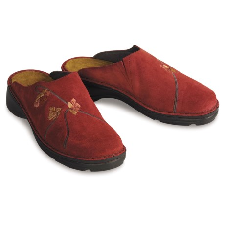 Naot Tana Clogs (For Women)